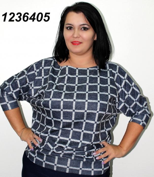 Блузки 52 54 Размера С Доставкой